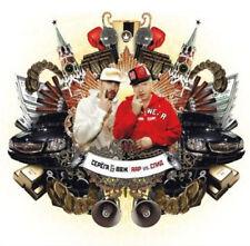 Serega / Seryoga & VVZh - Rap vs. SPID / Серёга & ВВЖ - Rap vs СПИД ( CD, NEW )