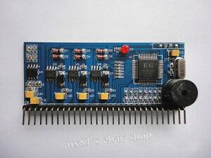 Détails : EGS031 three-phase Pure Sine Wave Inverter Driver Board EG8030  UPS EPS Test
