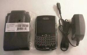 Blackberry Tour 9630 Verizon Wireless PDA Cell Phone Cellphone & Holster