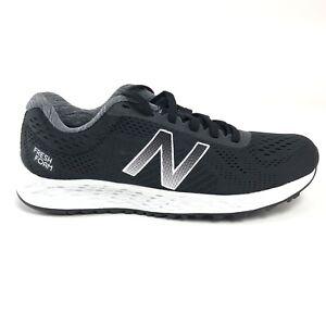 new balance black size 6