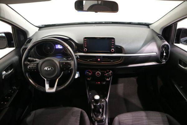 Kia Picanto 1,0 MPi Attraction - billede 5