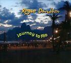 Journey to Rio [Digipak] * by Roger Davidson (CD, 2012, 2 Discs, Delira Brasil)
