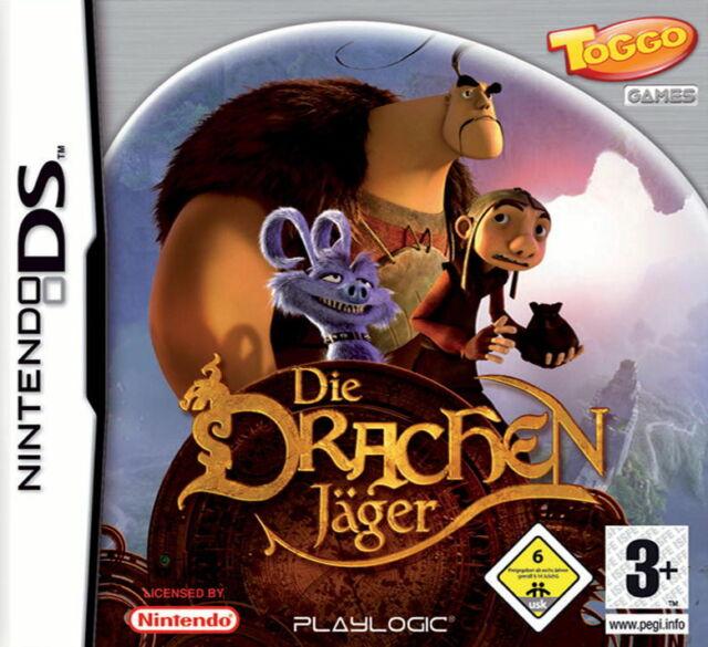 Die Drachenjäger (Nintendo DS, 2008)