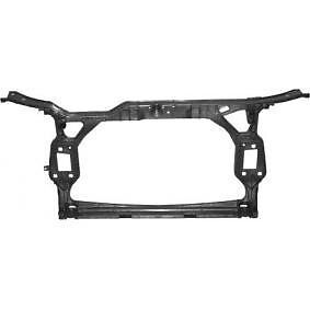 A5 2009-2011 Radiator Support Core AUDI A4