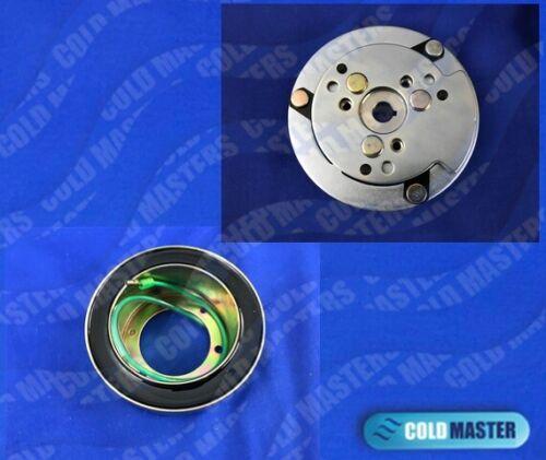 A//C Compressor Clutch Kit fits SANDEN 5H14 2A  12V