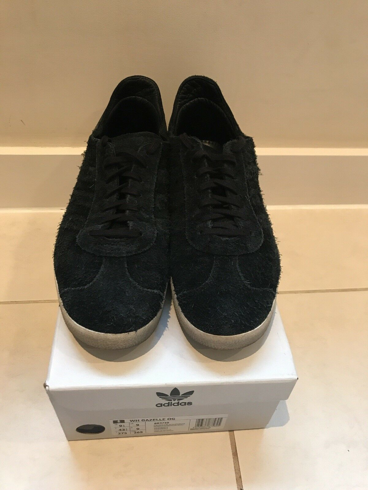 Addidas trainers wings and horns gazelle trainers Addidas 1fb150