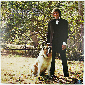 TOMMY-ROE-We-Can-Make-Music-LP-1970-POP-ROCK-NM-NM