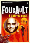 Introducing Foucault: A Graphic Guide by Chris Horrocks (Paperback, 2005)