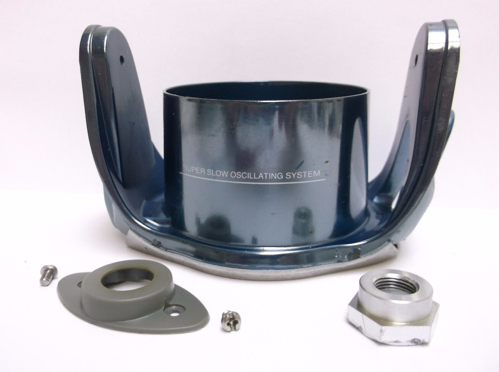 USED SHIMANO SPINNING REEL PART - Stella 10000FA - Rotor Assembly  C