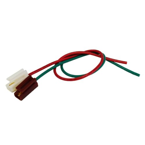 "11/"" Pigtail Harness Cable for HEI Distributor Battery and Tachometer Wiring"