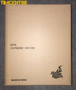 Ready-Hot-Toys-DX16-Star-Wars-I-The-Phantom-Menace-Darth-Maul-Normal-1-6-New