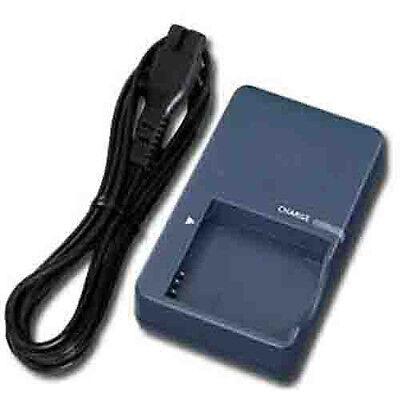 Cámara Cargador De Batería Para Canon CB-2LXE CB2LXE NB-5L NB5L SD870 SD790 SD990