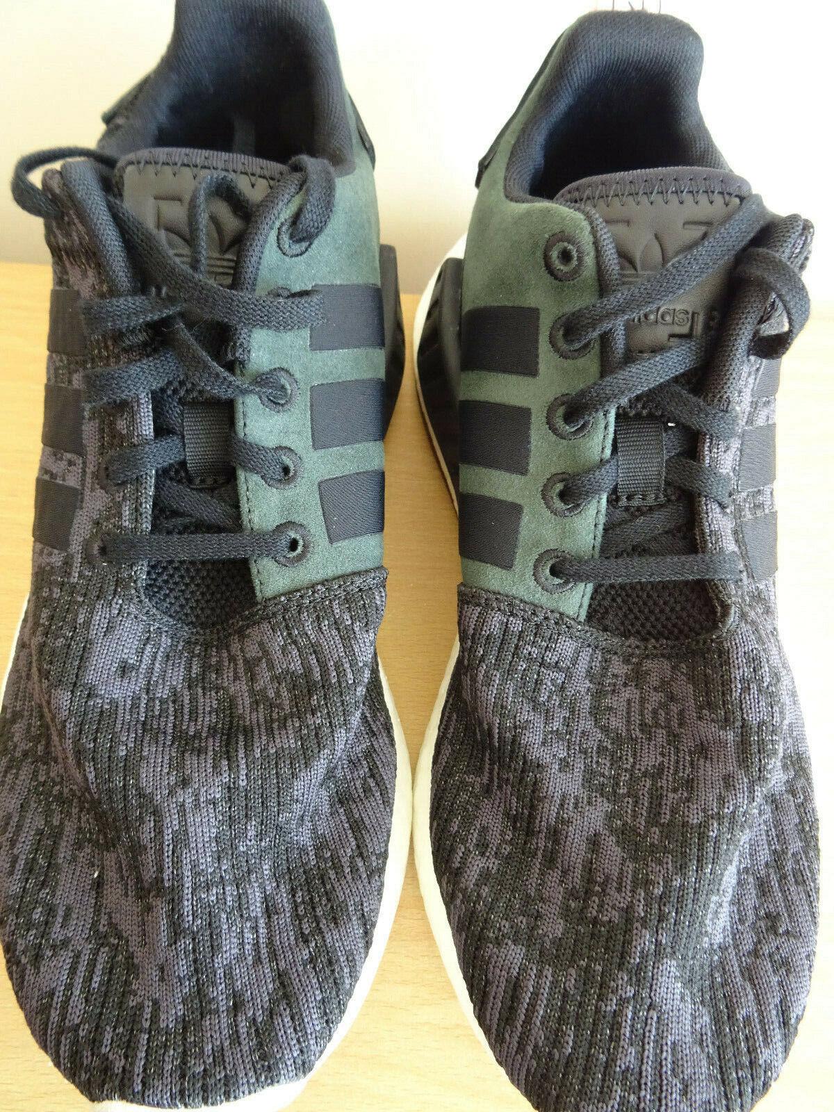Adidas Originals nmd_r2 Damen Sneaker Schuhe by9314 UK 7.5 EU 41 13 US 9 NEU