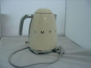 Smeg-KLF01CRUK-Cream-50-039-s-Retro-Style-Kettle-Return-Paint-missing-from-Lid-Rim