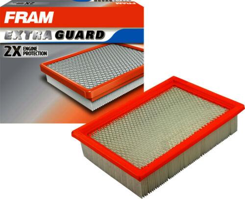 Extra Guard Air Filter fits 2000-2009 Mercury Sable Mariner  FRAM