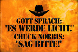 Details About Chuck Norris Saying 17 Metal Sign Signboard Arched Tin 7 78x11 1316in