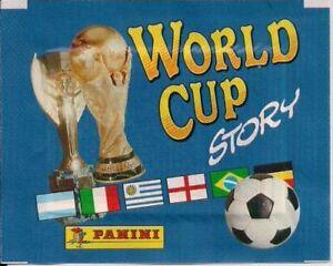 Panini-World-Cup-Story-10-Sticker-aussuchen-WM-1970-1974-1978-1982-1986-1990