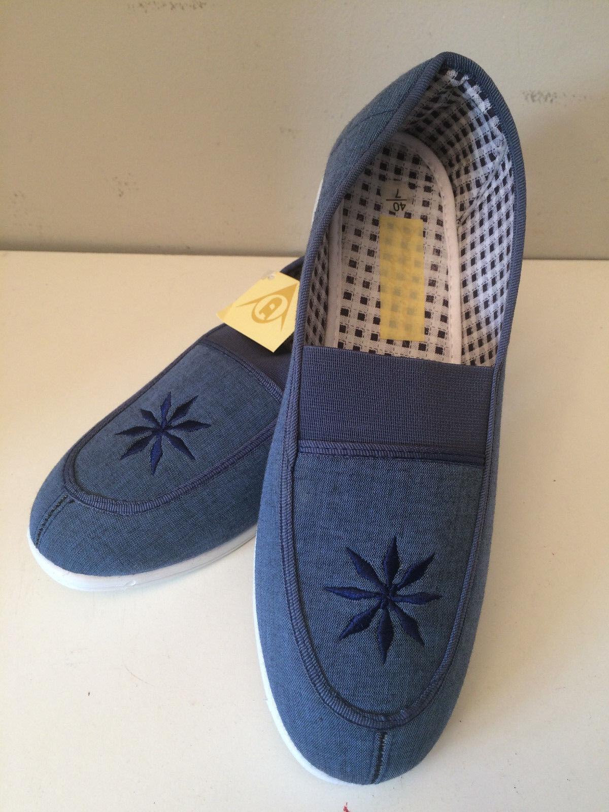 Slip On Casual Canvas Espadrilles Deck Plimsolls Trainers Pumps  Shoe Size    Pumps  JP c3c9c6