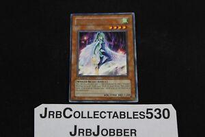 Rare - Yugioh FOTB-JP020 Japanese Harpie Queen *