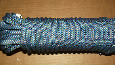 9.9mm x 135/' Kernmantle Dynamic Line Climbing Rope