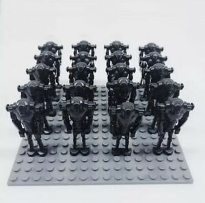 20x-Super-Battle-Droid-Figures-LEGO-STAR-WARS-Compatible