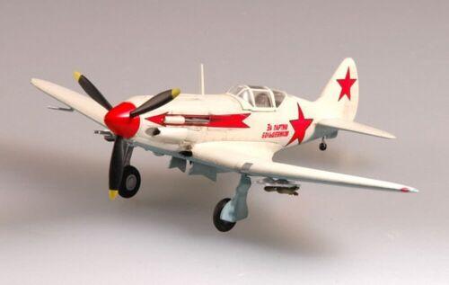 Easy Model 1:72 EM37224 Mig-3-12th IAP Moscow 1942