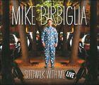 Sleepwalk with Me Live [PA] [Digipak] by Mike Birbiglia (CD, Apr-2011, Comedy Central Records)