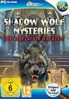 Shadow Wolf Mysteries: Die verfluchte Hochzeit (PC, 2013, DVD-Box)