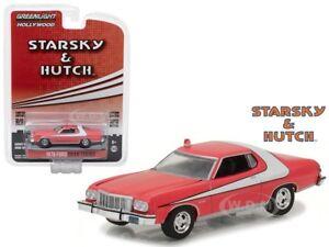 NG111 Greenlight Hollywood Starsky /& Hutch 1976 Ford Gran Torino