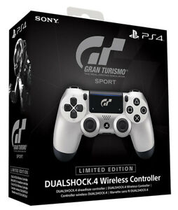 Tidssvarende Playstation 4 PS4 Controller Wireless Dualshock 4 GT Sport Gran QF-01