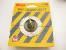 68-86 sbc chevy 283 305 307 327 350 195 degree thermostat