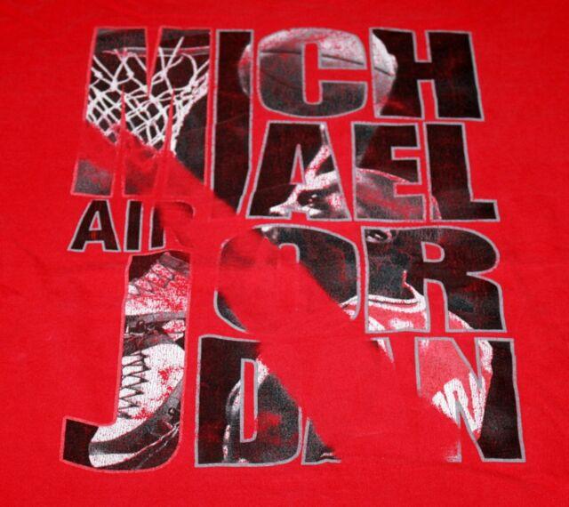 AIR Jordan Mens T-Shirt 4XL