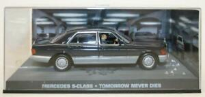 Fabbri-1-43-Scale-Diecast-Model-Mercedes-S-Class-Tomorrow-Never-Dies
