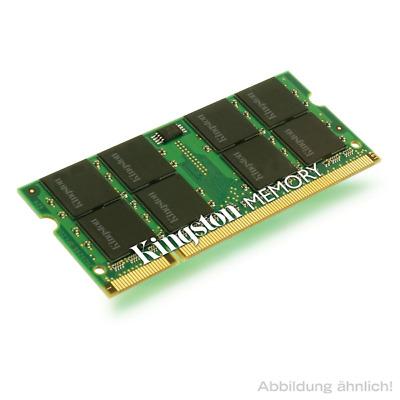Kingston 8 GB DDR3-1333 PC3-10600 SO-DIMM für MacBook Pro, iMac, Mac mini