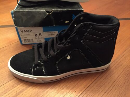 Skateboard Rare Navarrette 42 Vamp Vox 8 Darren Vintage Shoes Us 5 Footwear HPHX0xqwZ