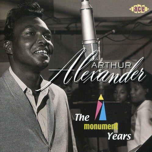 Arthur Alexander - Monumemt Years [New CD] UK - Import