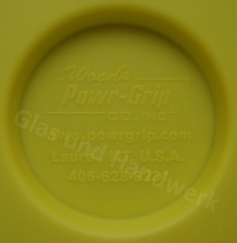 4x POWR-GRIP VAKUUM SAUGHEBER GLASSAUGER SAUGHALTER