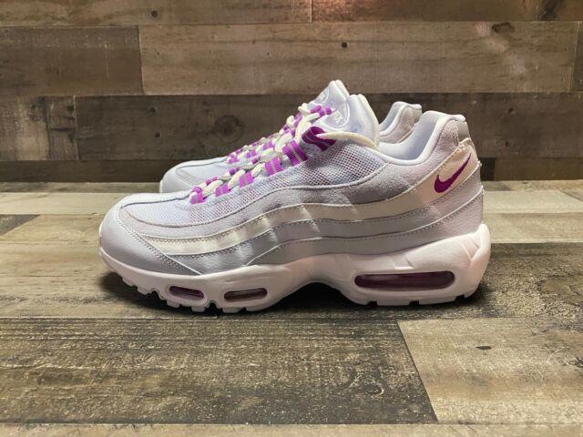Size 11 - Nike Air Max 95 Grey Hyper Violet for sale online   eBay