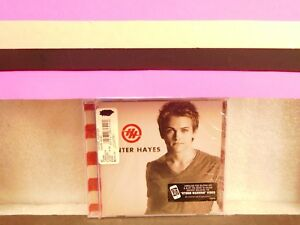 Hunter-Hayes-Hunter-Hayes-Music-Audio-CD-New-Sealed