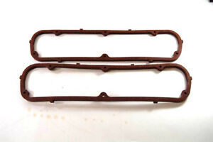 SBF-Small-Block-Ford-Valve-Cover-Gasket-Cork-with-Steel-260-289-302-351W