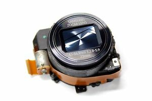 Genuine-New-Lens-Focus-Zoom-Repair-Part-for-Samsung-GC200-Digital-Camera-Black