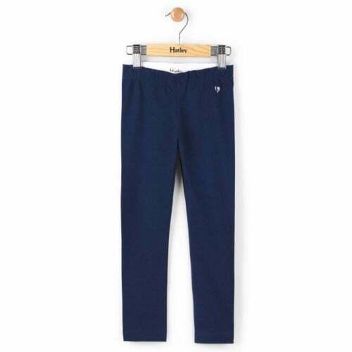 Hatley Leggings Blu Scuro