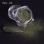 Nail-Art-Powder-Glitter-Mirror-Chrome-Colors-UV-Gel-Polish-Pigment-Holographic thumbnail 10