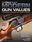 Gun Digest Book of Modern Gun Values: The Shooter's Guide to Guns 1900 - Present by Richard A. Mann, Jerry Lee (Paperback, 2014)