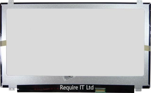 "NEW 15.6"" LED HD DISPLAY MATTE AG LCD SCREEN PANEL LG PHILIPS LP156WHB(TP)(H1)"