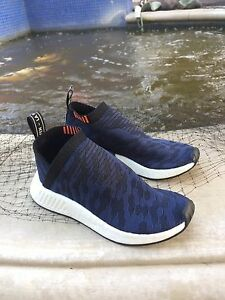 Image is loading Sample-adidas-NMD-CS2-Womens-Size-7 338015d8a