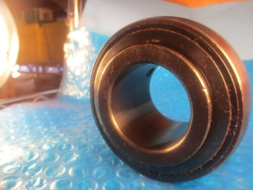 "Single Lock Medium-Duty Bearing Insert 1 15//16/"" Setscrew Sealmaster 3-115"