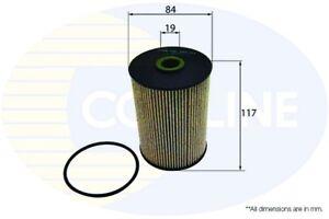 Comline-Filtro-De-Combustible-EFF161-Totalmente-Nuevo-Original