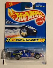 Hot Wheels No 316 Speed Gleamer Series #4 Limozeen Gold w//WW/'s 1995 New