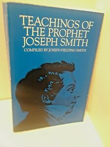 TEACHINGS-OF-THE-PROPHET-JOSEPH-SMITH-JOSEPH-FIELDING-SMITH-LDS-MORMON-BOOKS